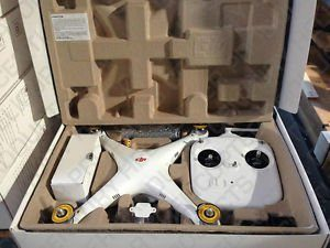 LanLan DJI Phantom RC Quadcopter Drone for GoPro Hero 3 2 1 Camera -Aerial Quad UAV GPS