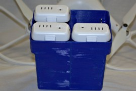 BatterynDrone-dji-phantom-2-charger