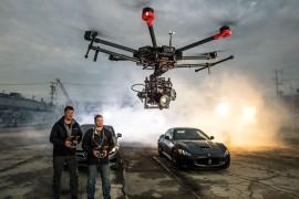 DJI-matrice-600-aerial-drone-platform
