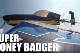 FliteTest-Super-Honey-Badger-wArron-Bates