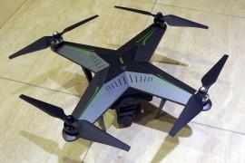 Hobbico-Announces-Xiro-Xplorer-Quadcopter-at-InterDrone