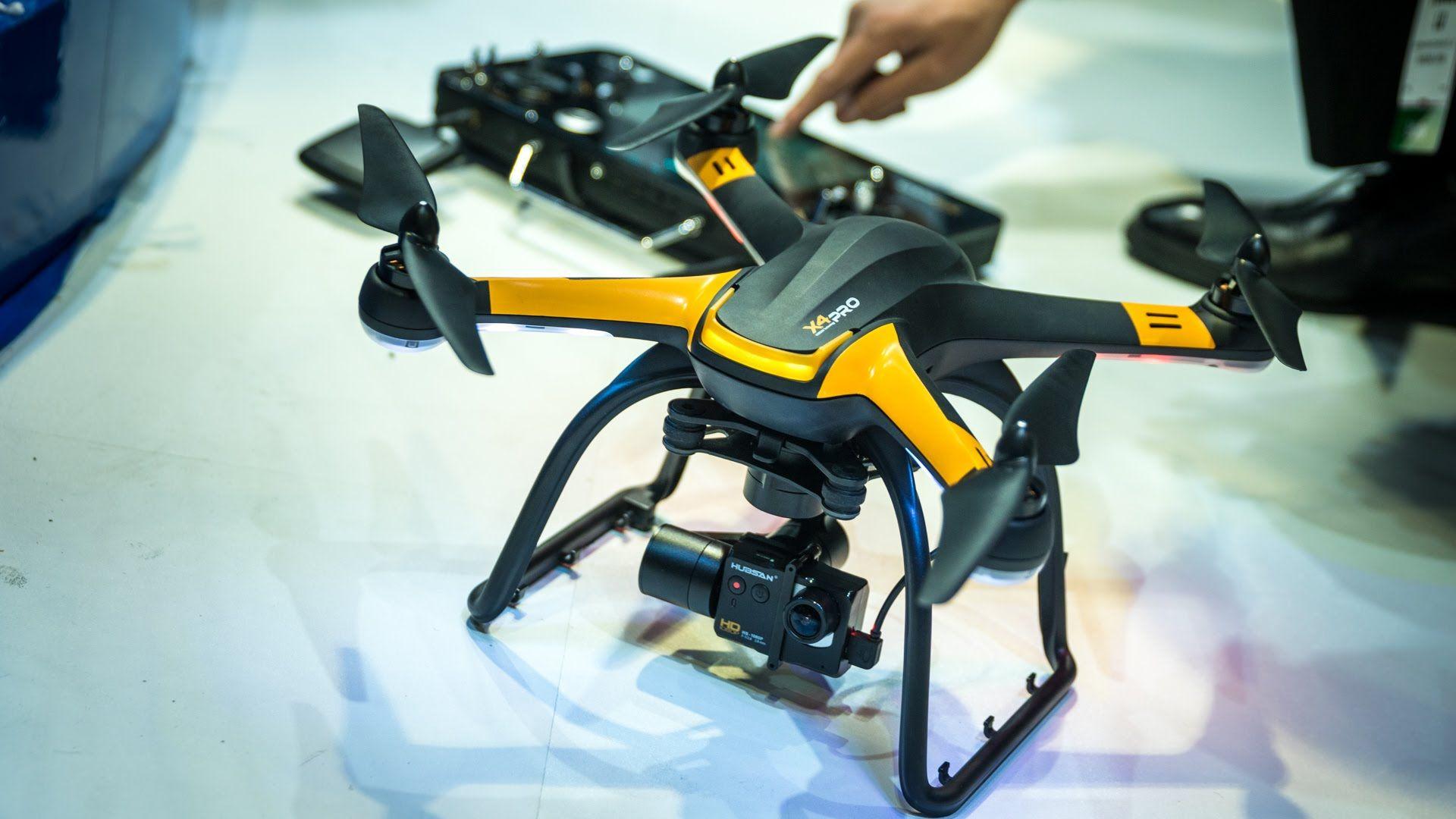 Ora X4 Pro Quadcopter