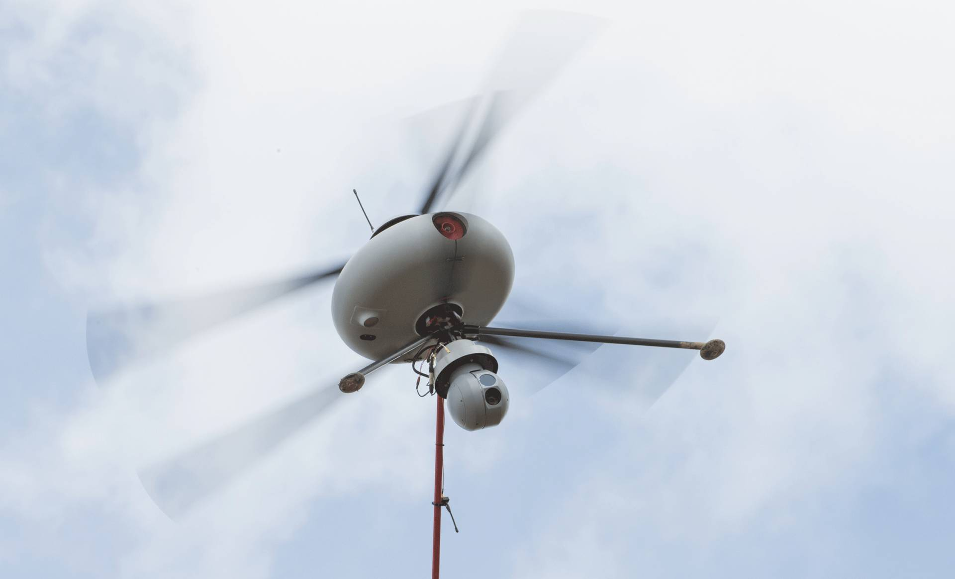 IT180 Drone