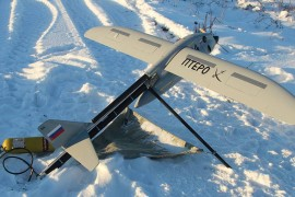 Ptero-G0-unmanned-aircraft-system-UAS-russia