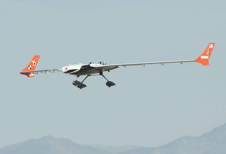 X-56A MUTT NASA