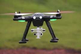 XK-Detect-X380-GPS-Quadcopter-For-Aerial-Filming