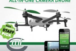 C-Mi Drone