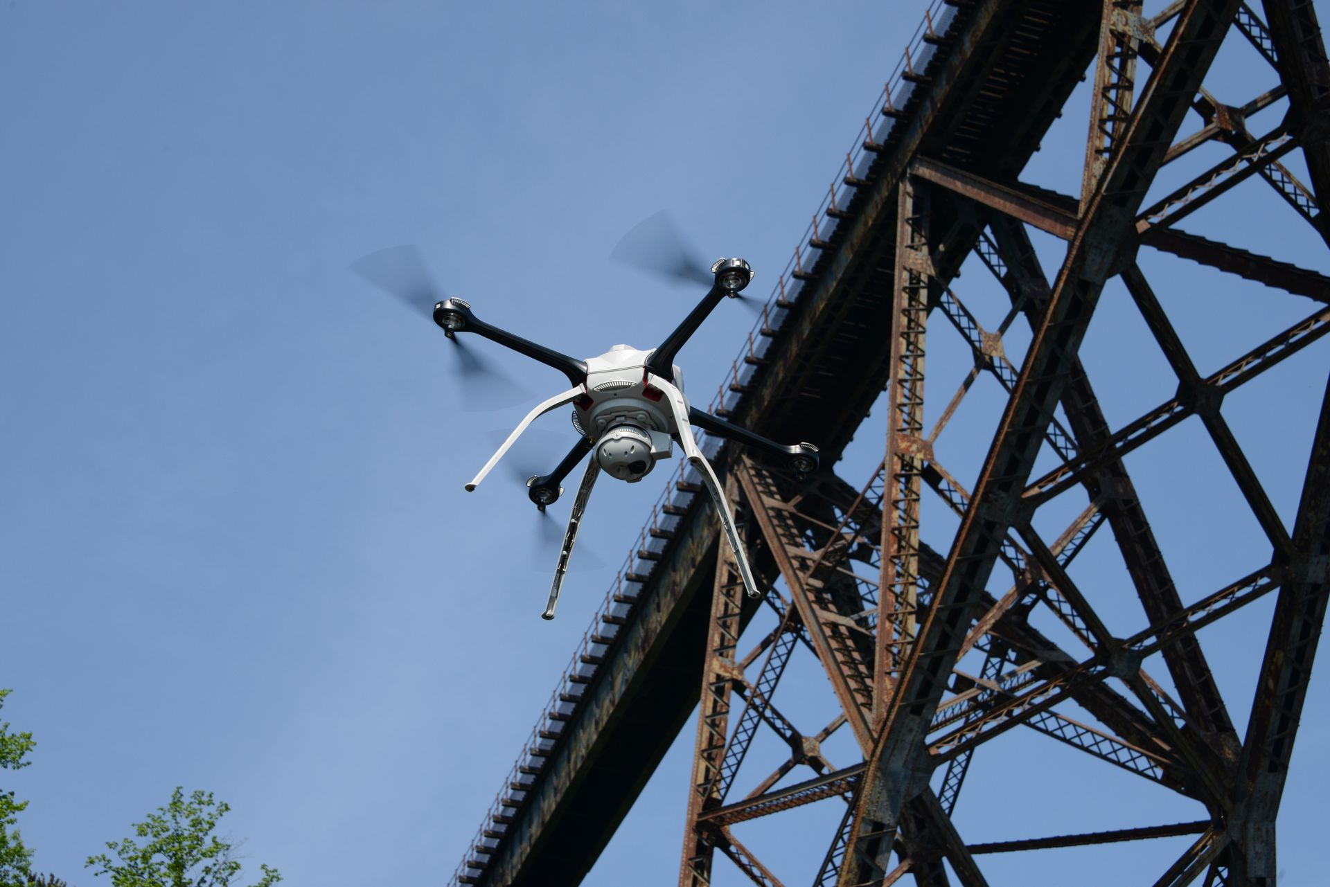 Aerial Photography, Inspection Top List of FAA-Approved Business