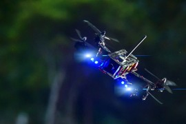 Drone Racnig