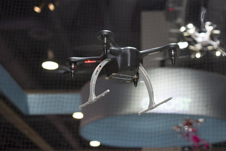 EHANG Ghost Drone