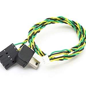 DJI S800 Power your GoPro Hero 4, 3+, or 3 while you FPV! (Mini Molex plug) Slim / light weight! High Quality! - FAST FREE SHIPPING FROM Orlando, Florida USA!