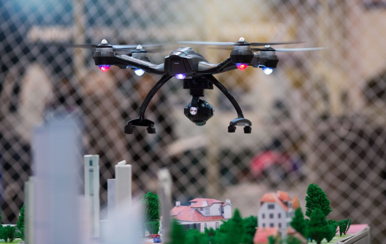 US sets drone registration rules, deadline | Drone News ...