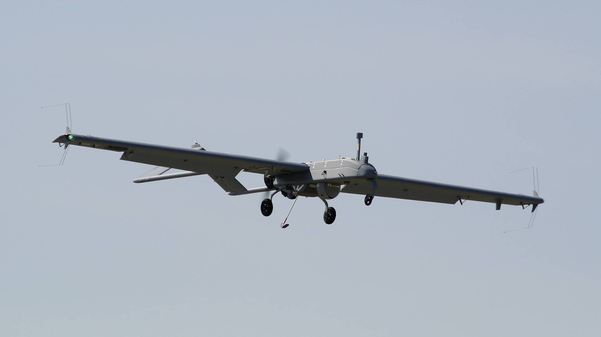 Shadow unmanned aircraft system